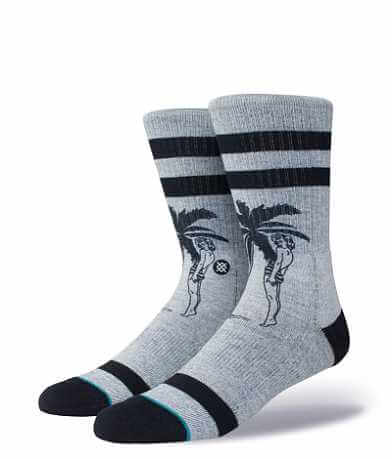 Stance Cheeky Palm Socks