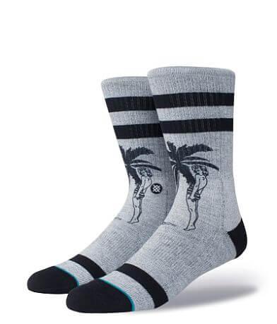Stance Cheeky Palm Socks
