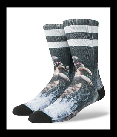 Stance Khan Socks