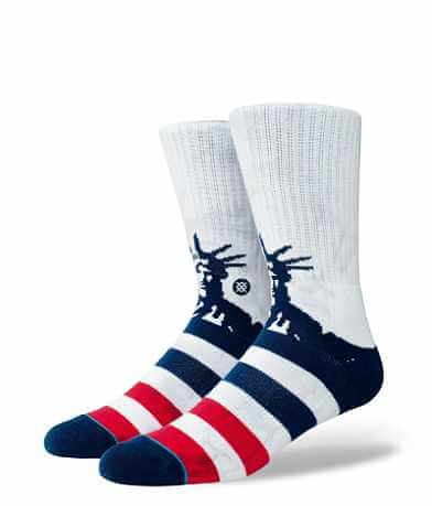 Stance Liberties Socks