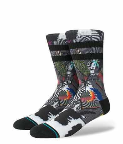 Stance Pixel Paradise Socks