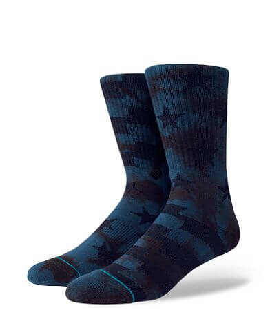 Stance Side Reel Socks