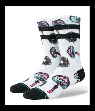 Stance Silly Shrooms Socks