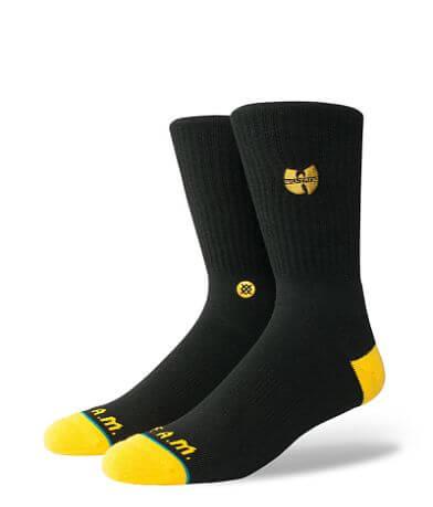 Stance Wu-Tang Socks