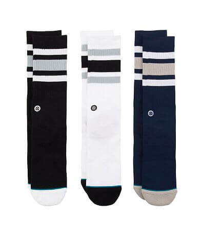 Stance Classic Boyd 3 Pack Socks