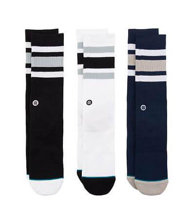 Stance Classic Boyd 3 Pack Socks