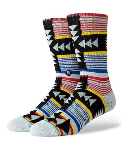 Stance Canyonlands Socks