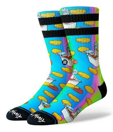 Stance Dipping Sauce Socks
