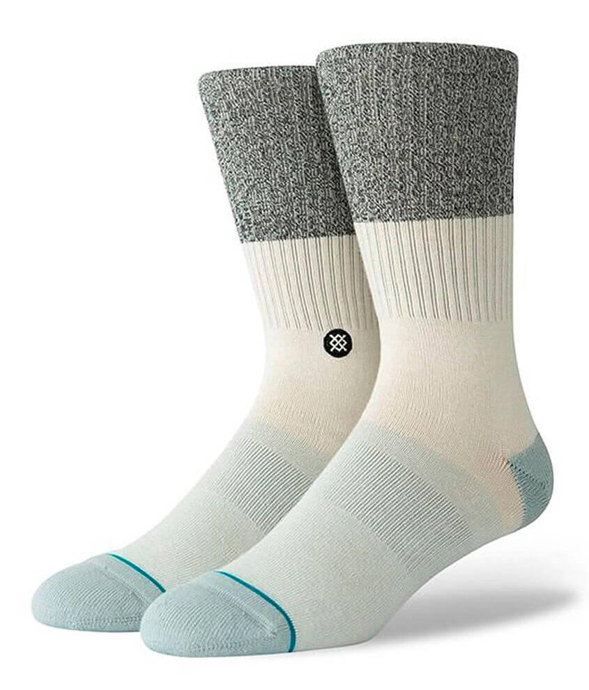Shop more: Super Soft Color block Modal blend crew socks Butter Blend™ for the softest pair of socks you have ever put on Fits shoe sizes 9-12