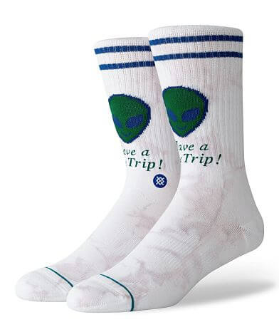Stance Space Trip Socks