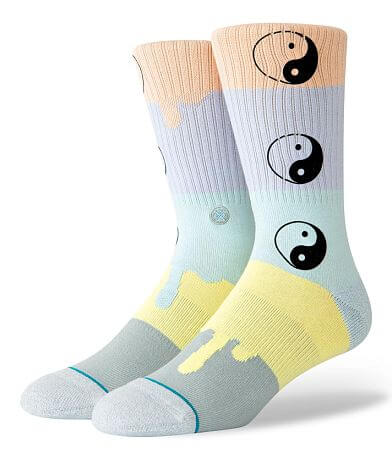 Stance Yin To My Yang Socks