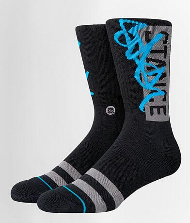 Stance Stash OG Socks