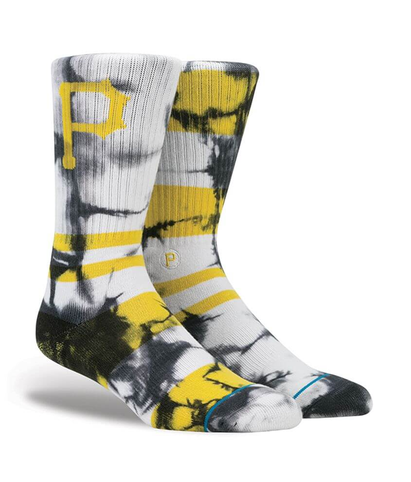 Stance Pittsburgh Pirates Socks front view
