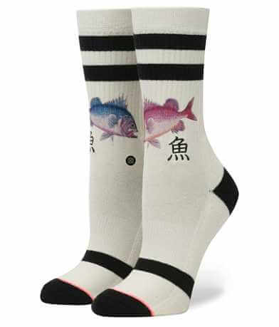 Stance Go Fish Socks