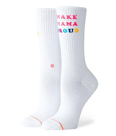 Stance Make Mama Proud Socks