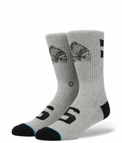 Stance Warfare Socks