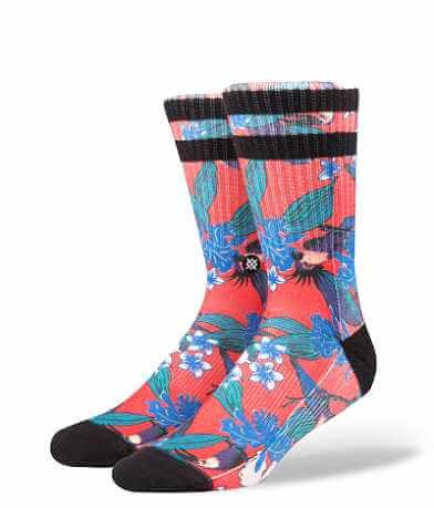 Stance Buggin Socks