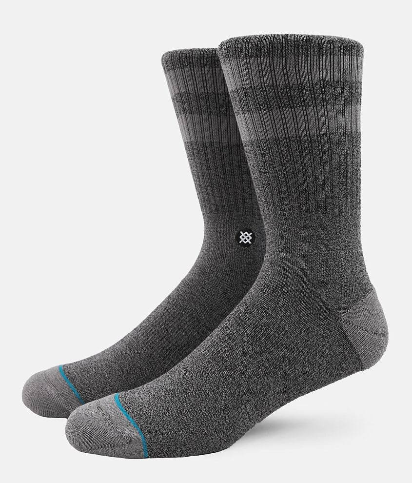 Stance Joven Socks front view