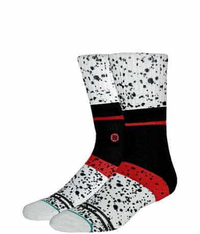 Stance Nero Socks