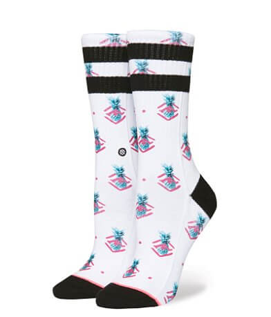 Stance Pineapple Socks