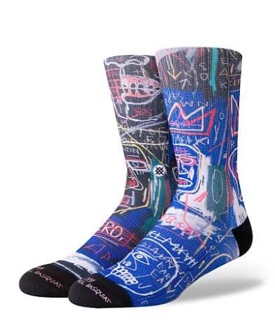 Stance Anatomy Socks