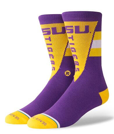 Stance Louisiana Tigers Socks