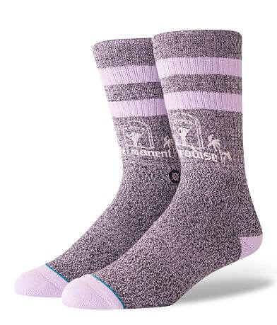 Stance Permanent Paradise Socks