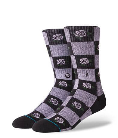 Stance Rose Budz Socks