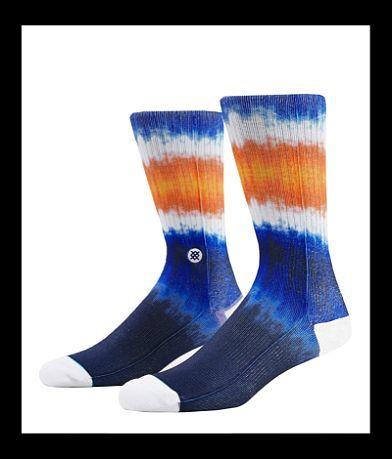 Stance Tie Dye Boyd Socks