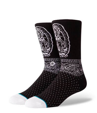 Stance Team Barrio Socks