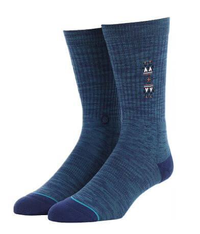Stance Toulouse Socks