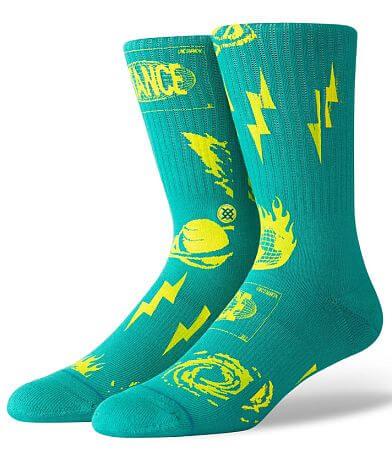 Stance Meteorite Socks