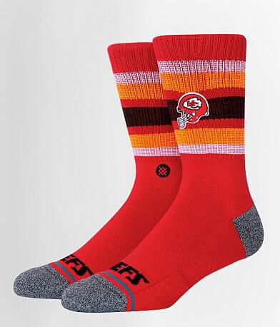 Stance Kansas City Chiefs INFIKNIT™ Socks