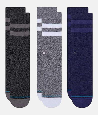 Stance The Joven 3 Pack Socks