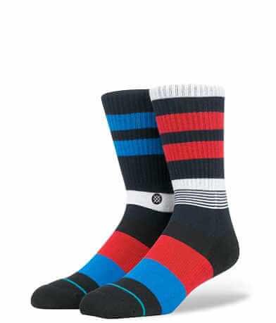 Stance Bristle Socks