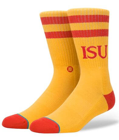 Stance Iowa State Cyclones Socks