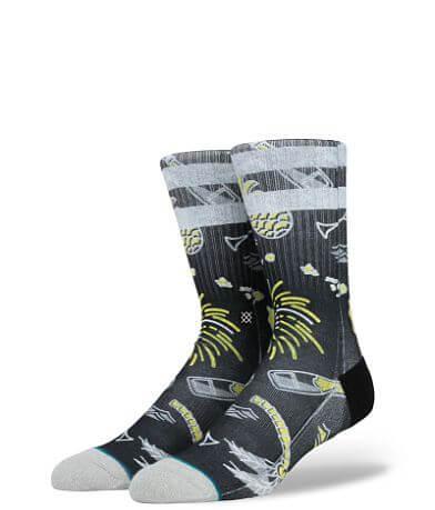 Stance Resolution Socks