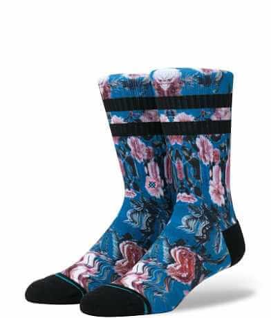 Stance Backwards Socks