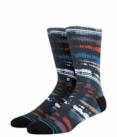 Stance Baja Hurricane Socks