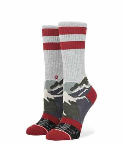 Stance Happy Camper Socks
