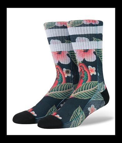 Stance Madre De Aloha Socks