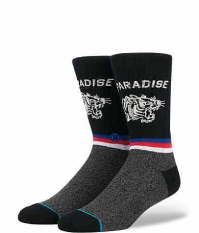 Stance Tiger Eye Socks