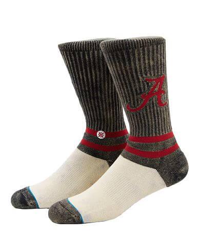 Stance Alabama Crimson Tide Retro Socks