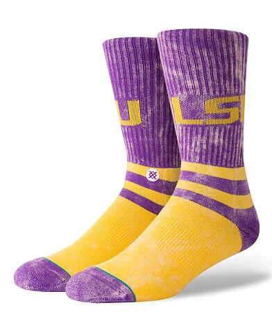 Stance Louisiana Tigers Socks