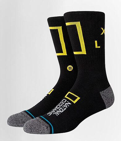 Stance National Geographic INFIKNIT™ Socks