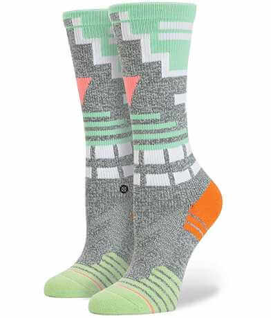Stance Crunch Socks