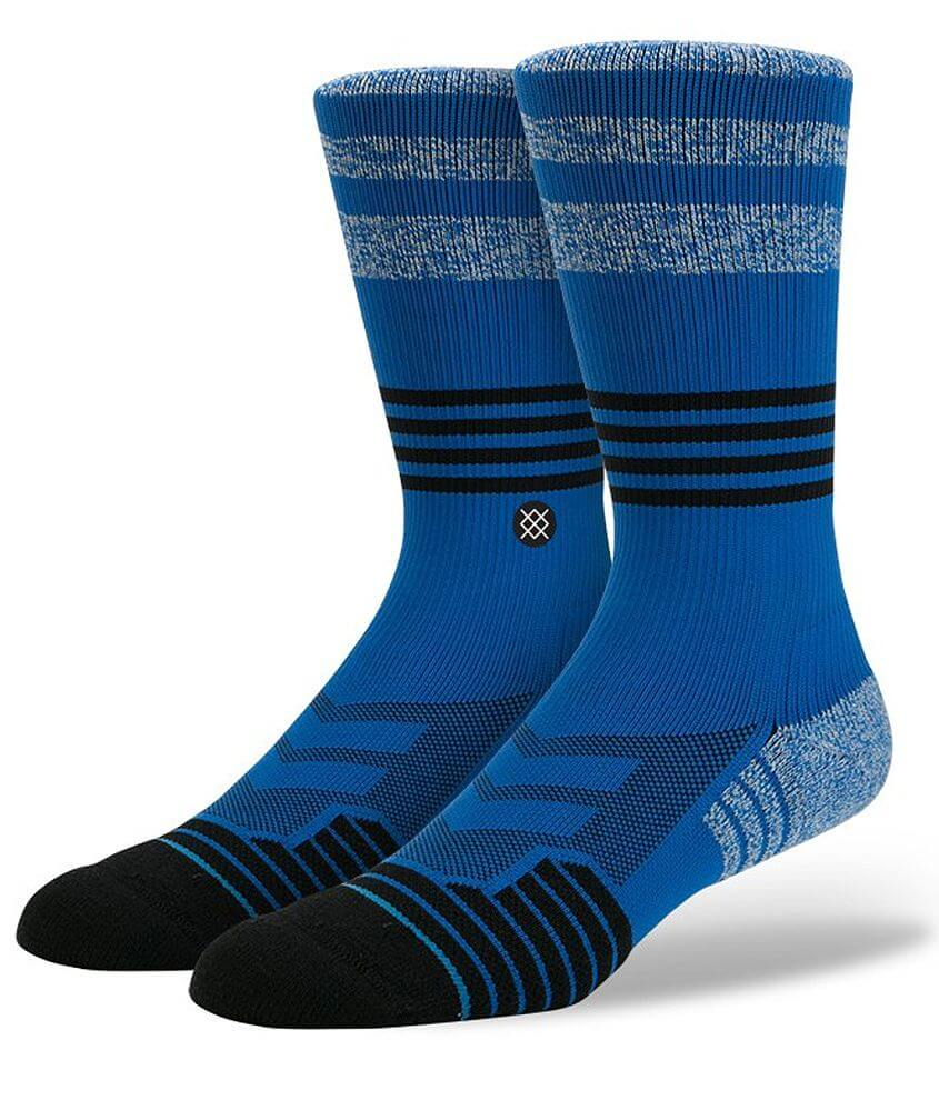 Stance Mode Socks front view