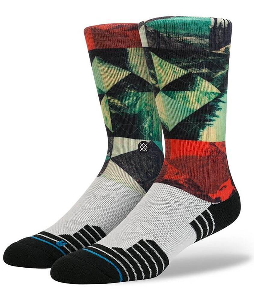 Stance Wonderbust Socks front view