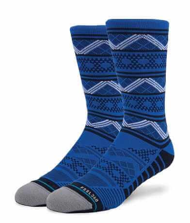 Stance Cobalt Socks