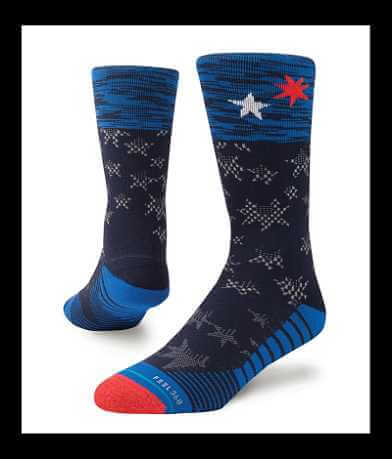 Stance United Socks